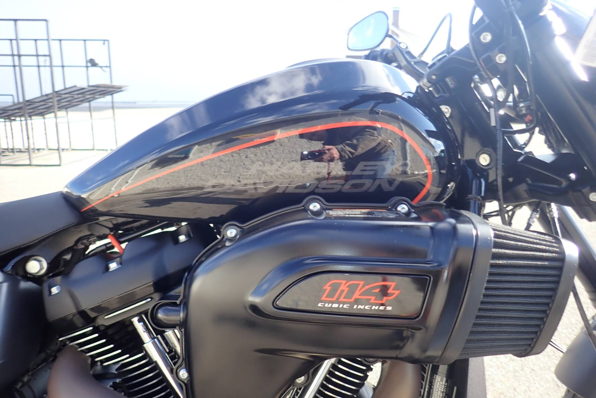 2019 Harley-Davidson FXDR™ 114 in Massillon, Ohio - Photo 3