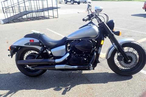 2015 Honda Shadow Phantom® in Massillon, Ohio - Photo 1