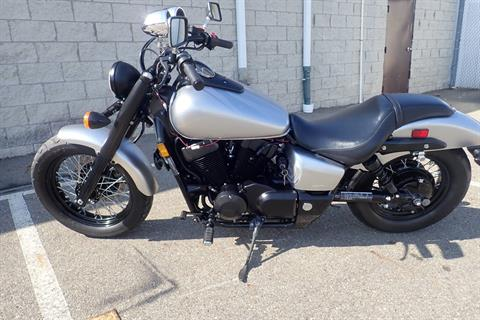2015 Honda Shadow Phantom® in Massillon, Ohio - Photo 13