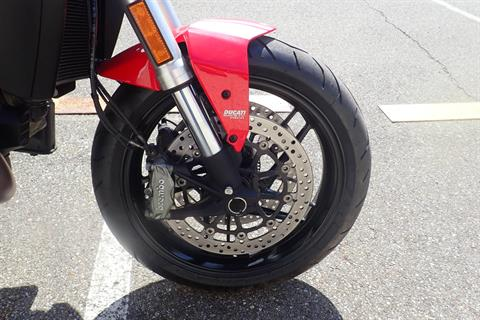 2015 Ducati Monster 821 Stripe in Massillon, Ohio - Photo 2