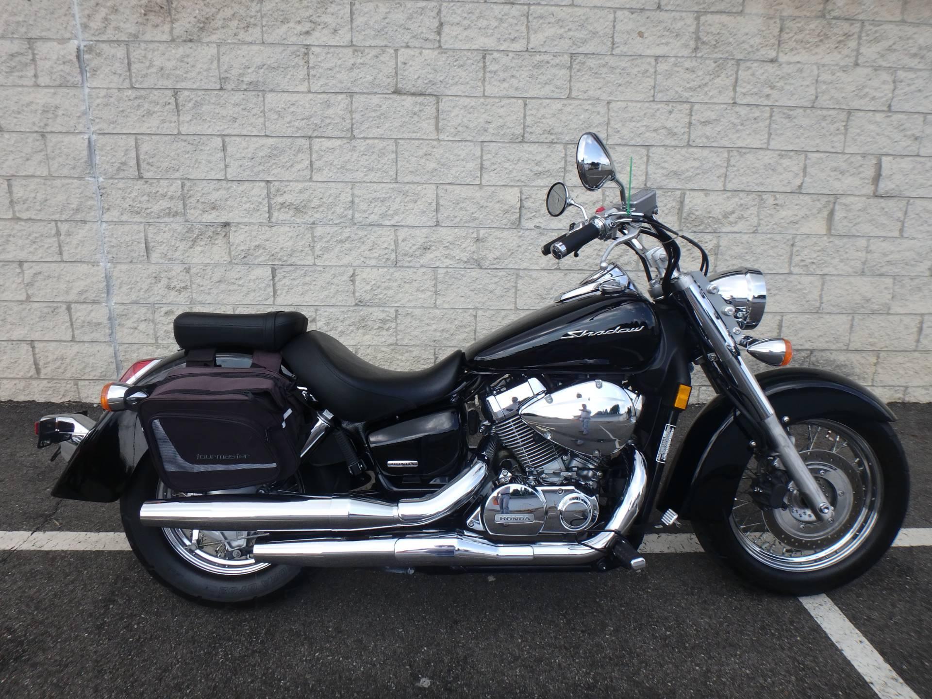 2013 Honda Shadow Aero® Motorcycles Massillon Ohio
