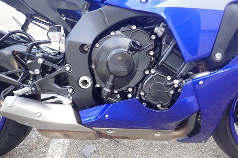 2020 Yamaha YZF-R1 in Massillon, Ohio - Photo 5