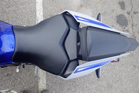 2020 Yamaha YZF-R1 in Massillon, Ohio - Photo 11