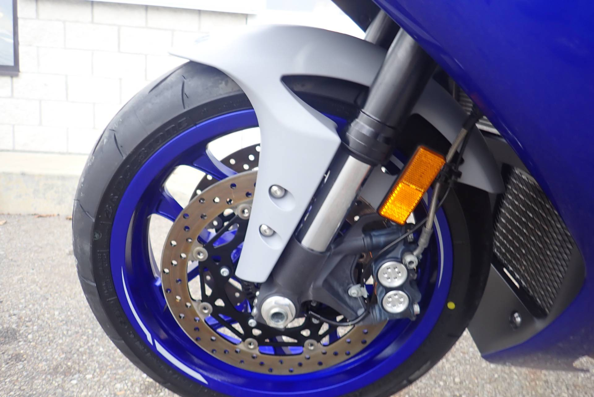 2020 Yamaha YZF-R1 in Massillon, Ohio - Photo 15
