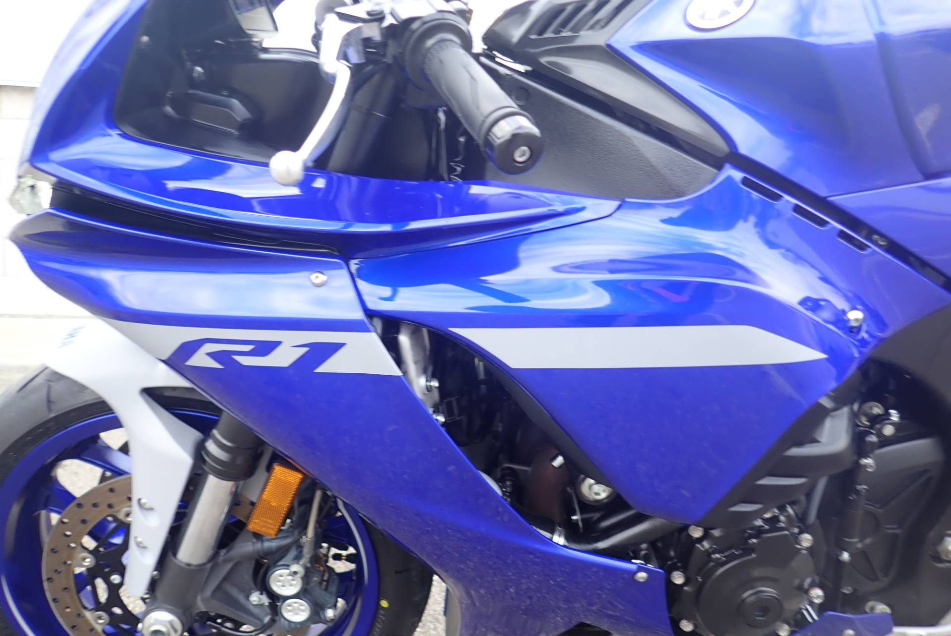 2020 Yamaha YZF-R1 in Massillon, Ohio - Photo 17