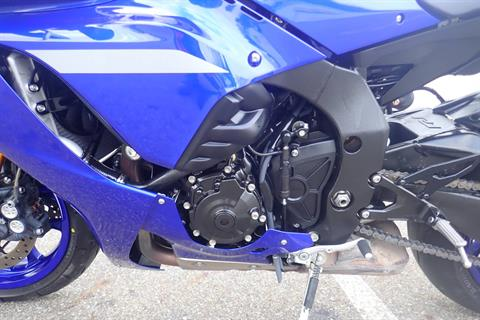 2020 Yamaha YZF-R1 in Massillon, Ohio - Photo 18