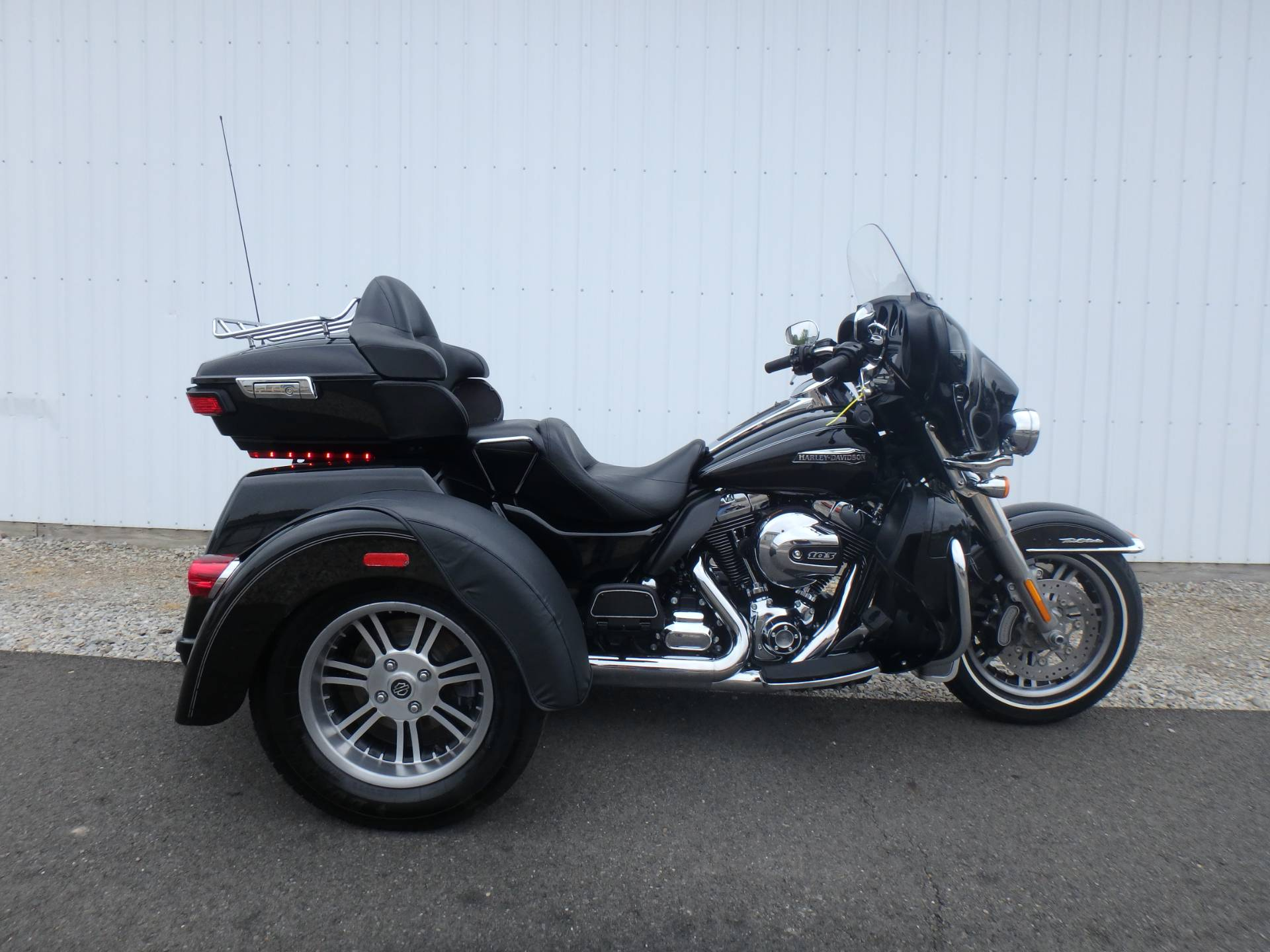 2015 Harley-Davidson Tri Glide Ultra for sale 674