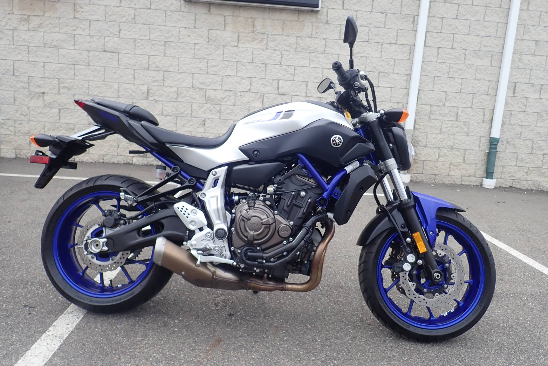 2016 Yamaha FZ-07 for sale 103941