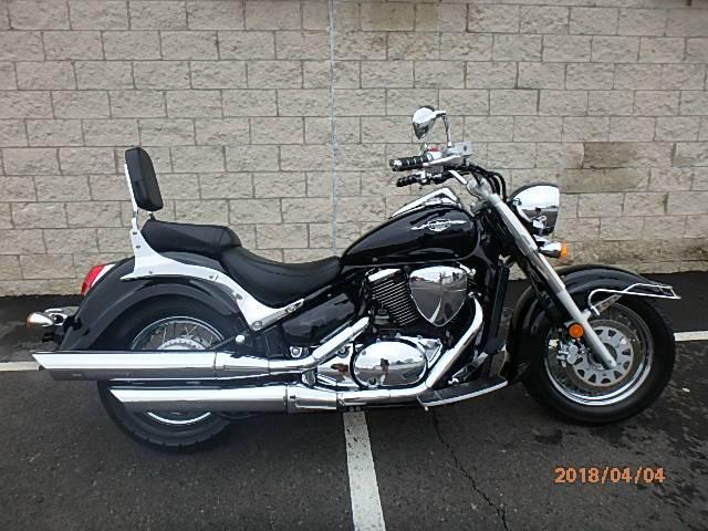2009 Suzuki Boulevard C50 Motorcycles Massillon Ohio