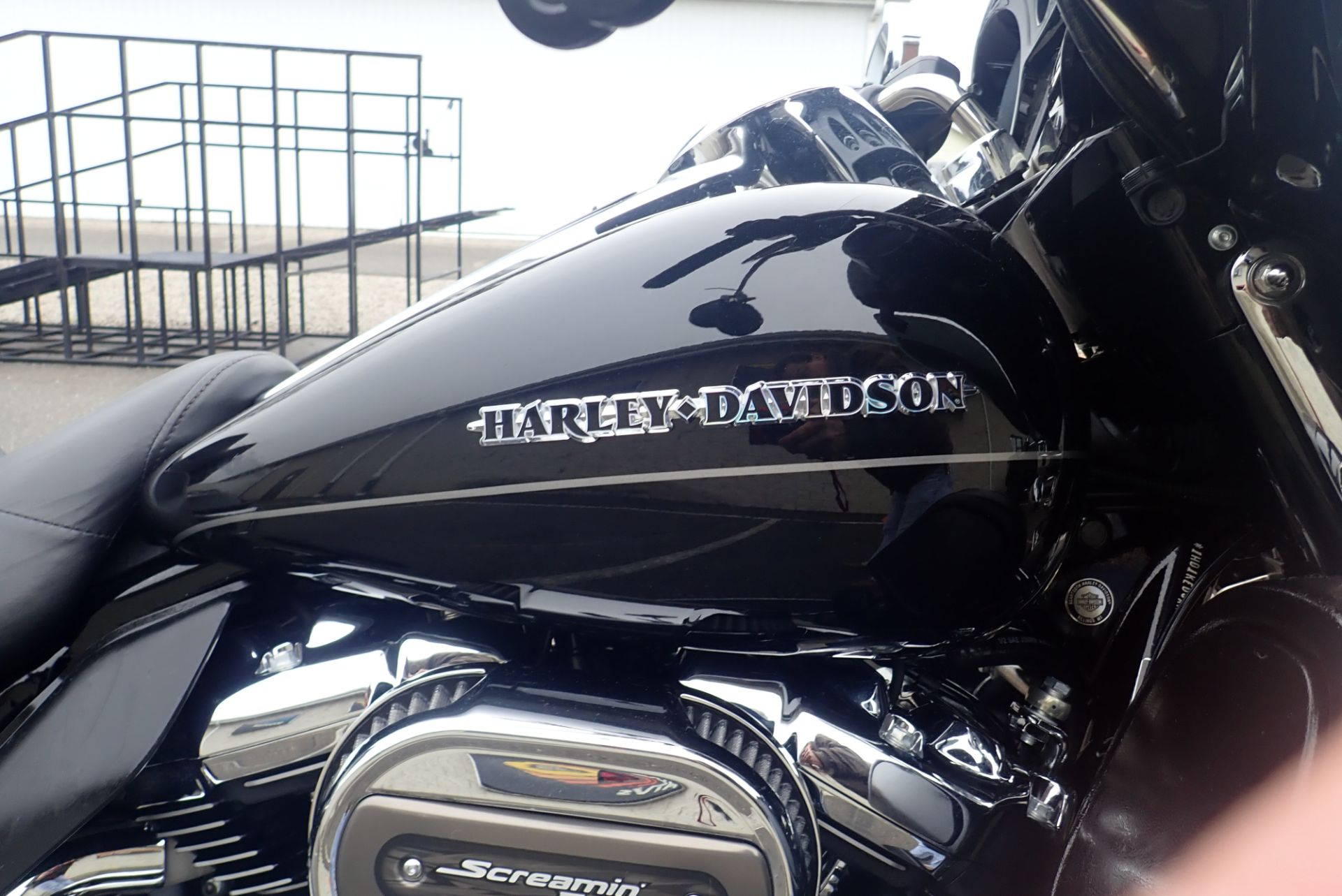 2017 Harley-Davidson Ultra Limited in Massillon, Ohio - Photo 3