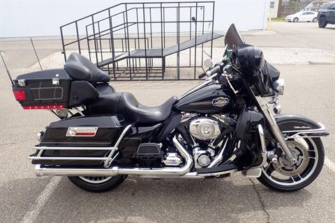 2011 Harley-Davidson Ultra Classic® Electra Glide® in Massillon, Ohio - Photo 1