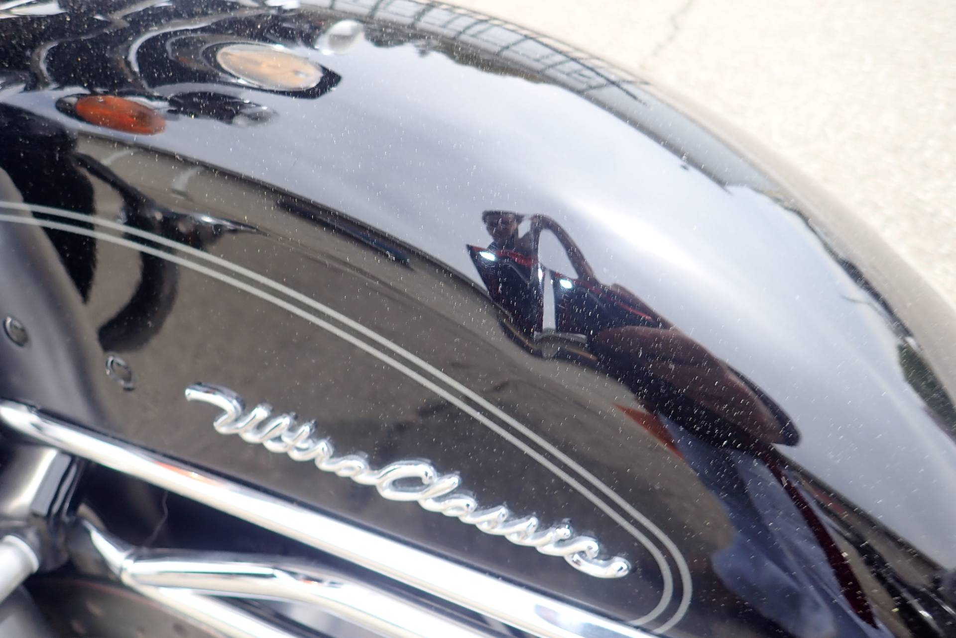 2011 Harley-Davidson Ultra Classic® Electra Glide® in Massillon, Ohio - Photo 3