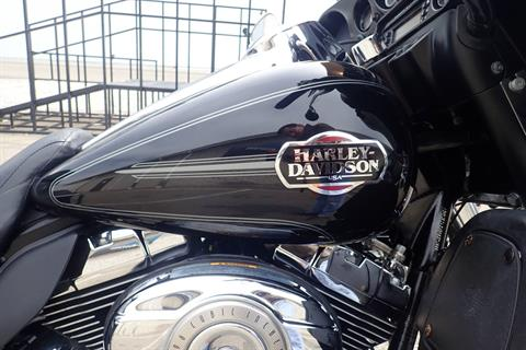 2011 Harley-Davidson Ultra Classic® Electra Glide® in Massillon, Ohio - Photo 4