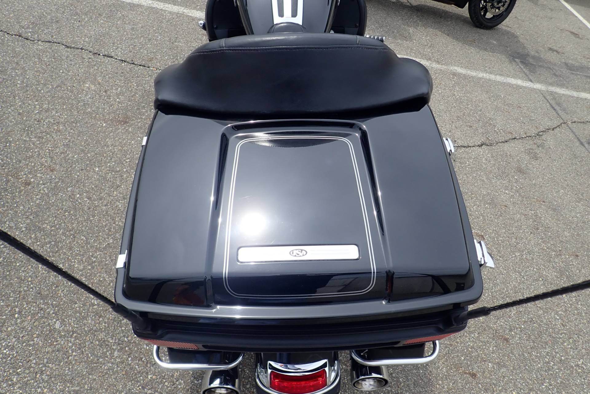 2011 Harley-Davidson Ultra Classic® Electra Glide® in Massillon, Ohio - Photo 20