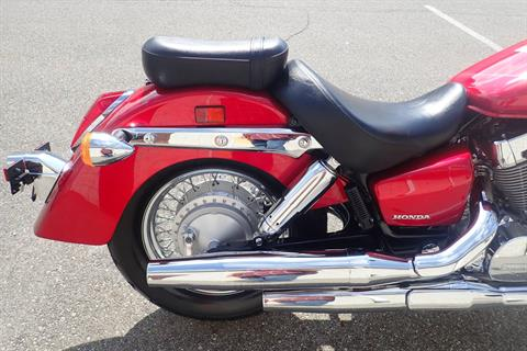 2016 Honda Shadow Aero in Massillon, Ohio - Photo 9