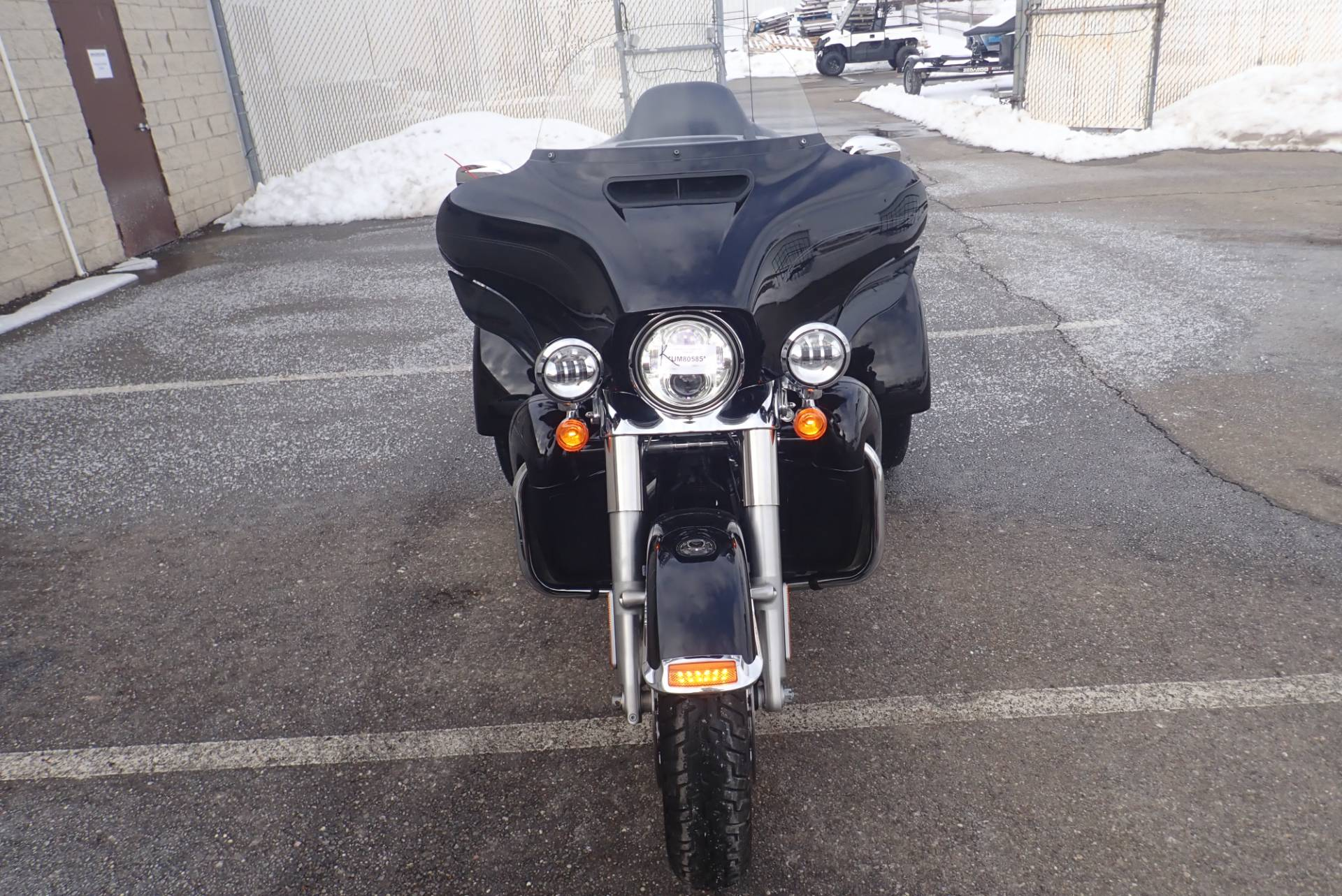 2019 Harley-Davidson Tri Glide® Ultra in Massillon, Ohio - Photo 11