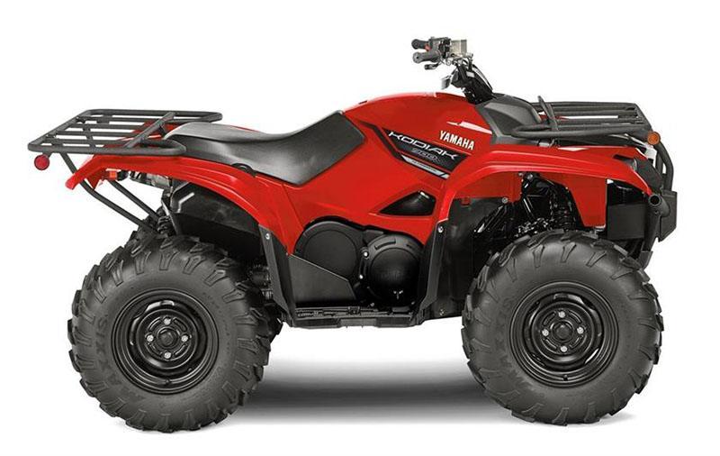 2019 Yamaha Kodiak 700 1