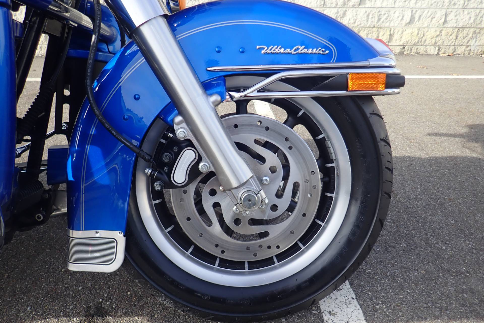 2007 Harley-Davidson Ultra Classic Electra Glide 2