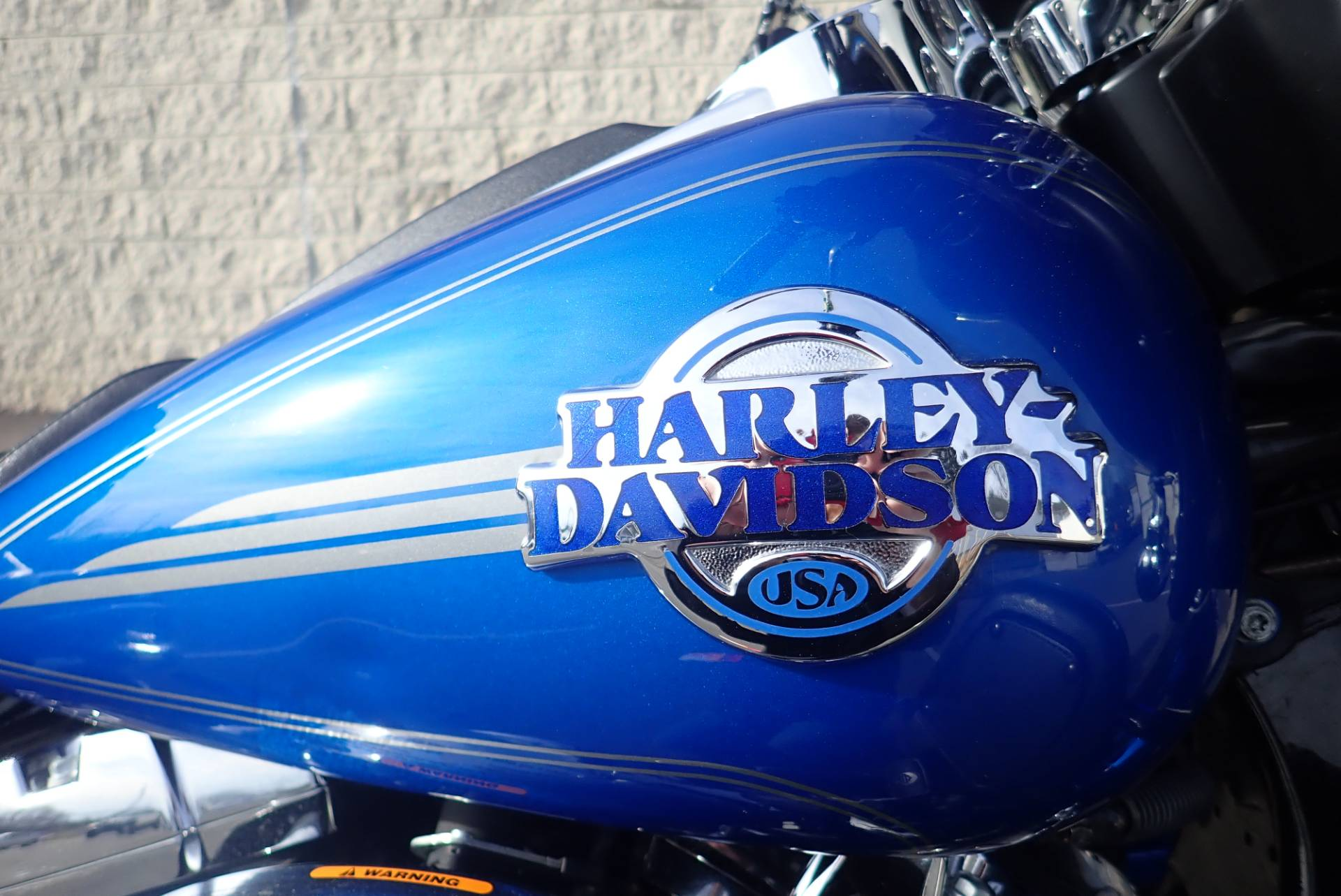 2007 Harley-Davidson Ultra Classic Electra Glide 3