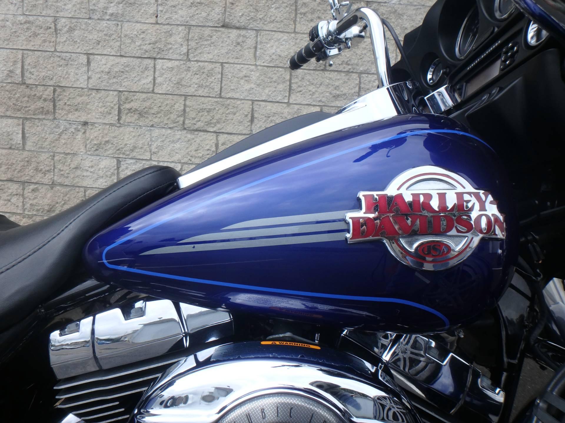 2007 Harley-Davidson Ultra Classic Electra Glide 5