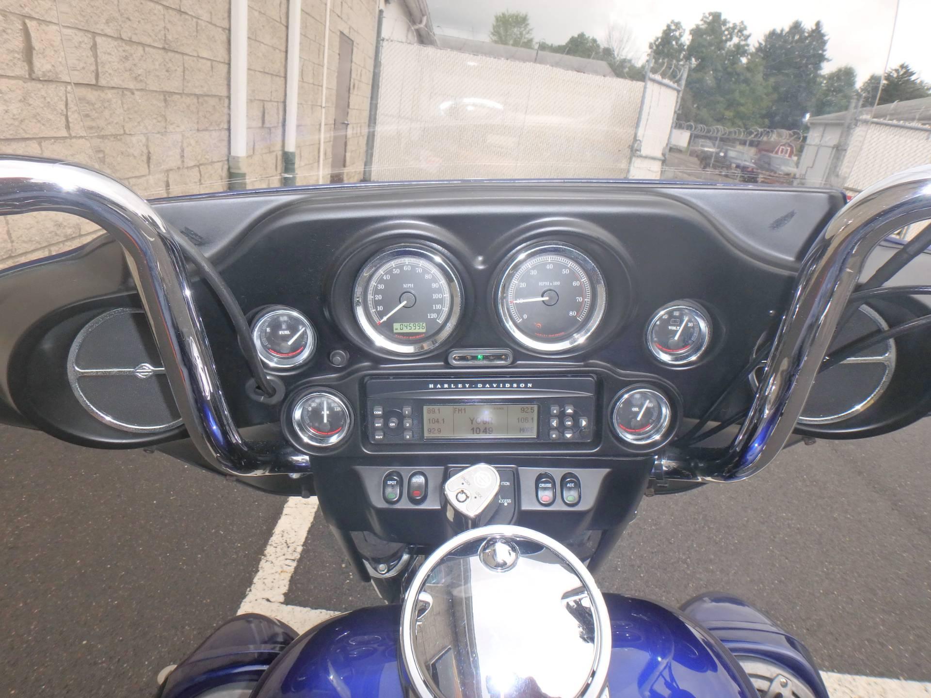 2007 Harley-Davidson Ultra Classic Electra Glide 10