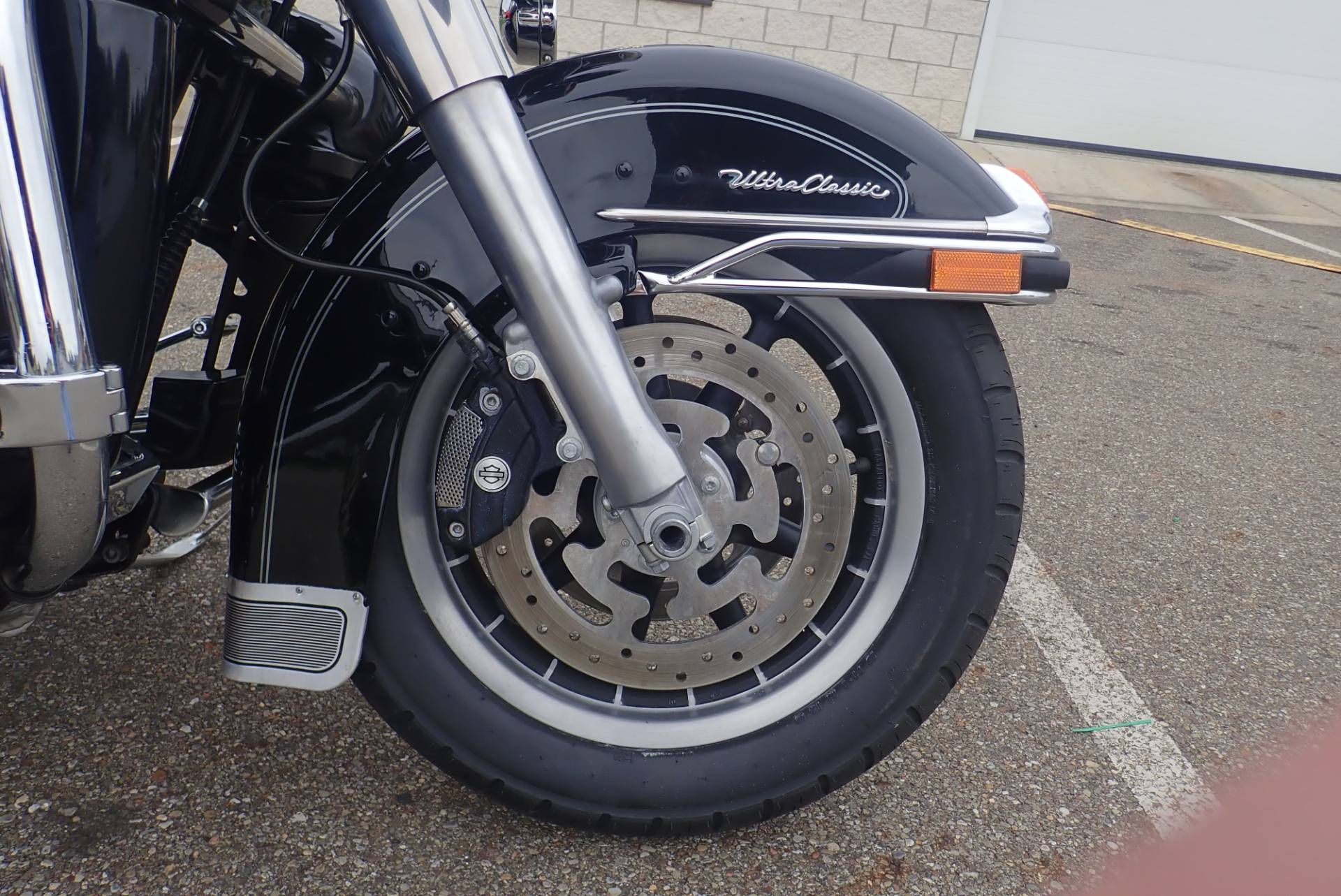 2008 Harley-Davidson Ultra Classic® Electra Glide® in Massillon, Ohio - Photo 2