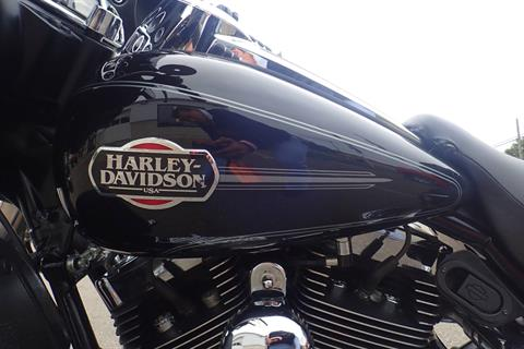 2008 Harley-Davidson Ultra Classic® Electra Glide® in Massillon, Ohio - Photo 9