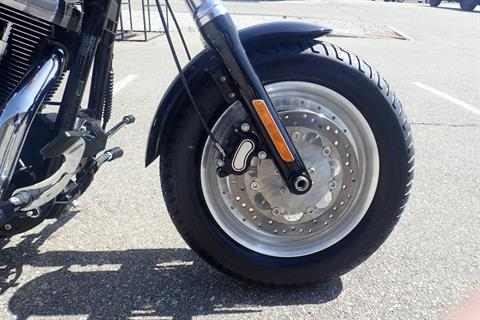2013 Harley-Davidson Dyna® Fat Bob® in Massillon, Ohio - Photo 2