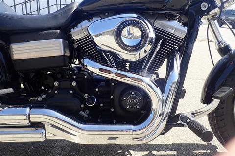 2013 Harley-Davidson Dyna® Fat Bob® in Massillon, Ohio - Photo 4