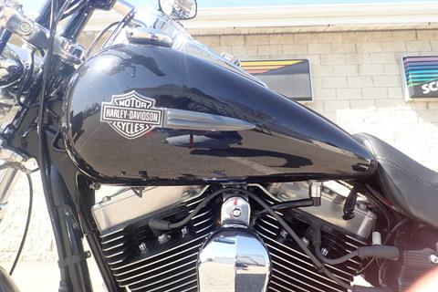 2013 Harley-Davidson Dyna® Fat Bob® in Massillon, Ohio - Photo 10