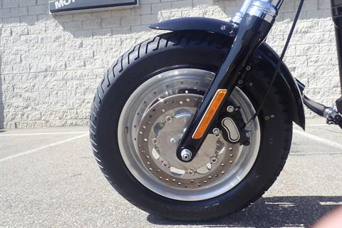 2013 Harley-Davidson Dyna® Fat Bob® in Massillon, Ohio - Photo 11