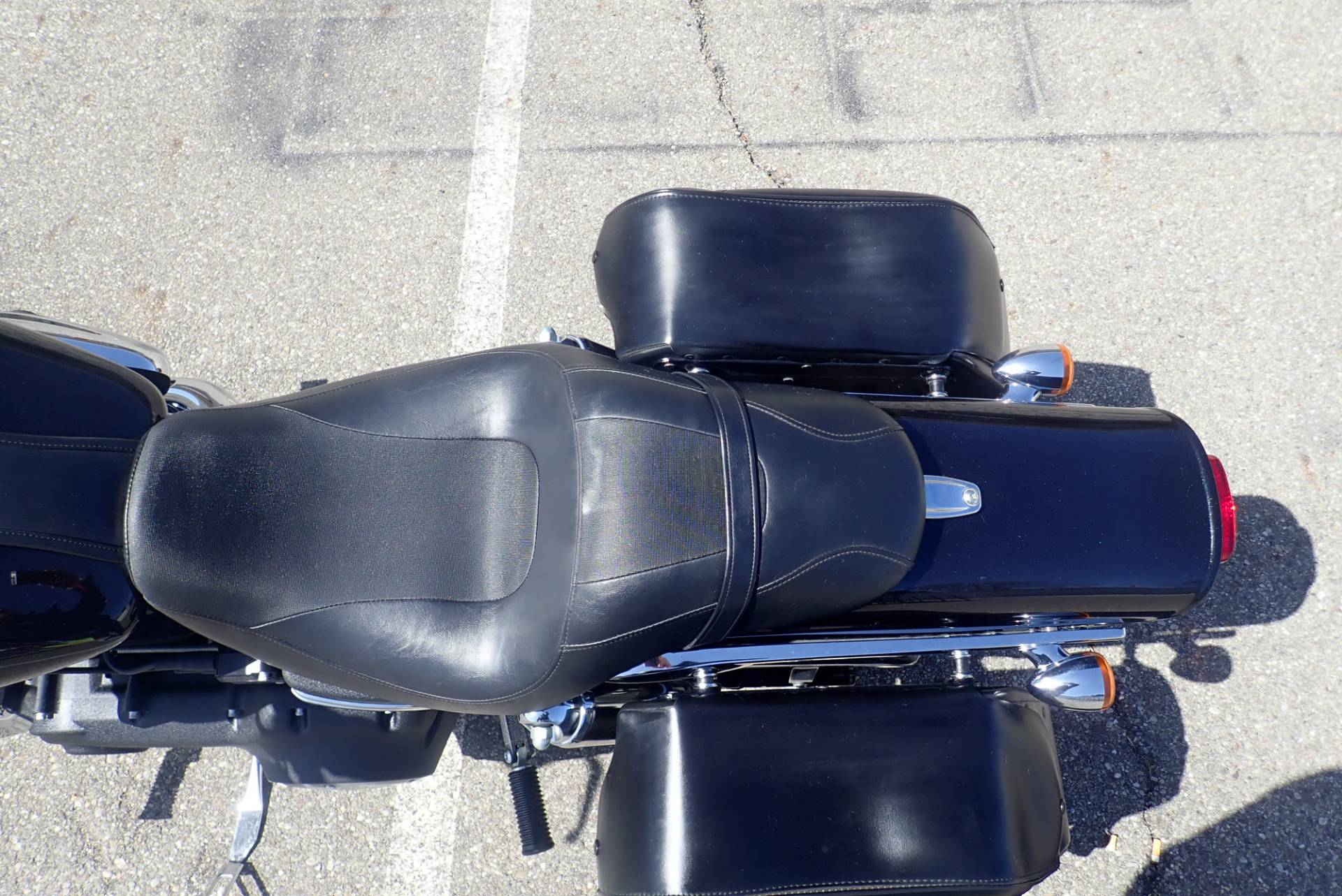 2013 Harley-Davidson Dyna® Fat Bob® in Massillon, Ohio - Photo 16