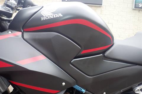 2019 Honda CBR300R in Massillon, Ohio - Photo 17
