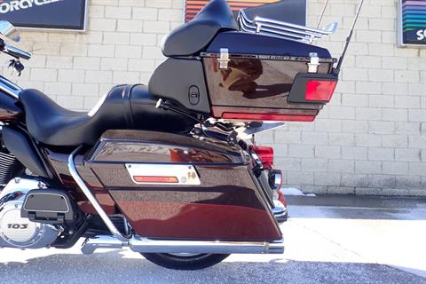 2011 Harley-Davidson Electra Glide® Ultra Limited in Massillon, Ohio - Photo 7