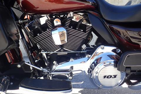2011 Harley-Davidson Electra Glide® Ultra Limited in Massillon, Ohio - Photo 8
