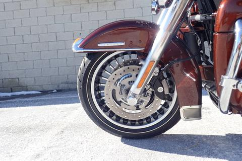 2011 Harley-Davidson Electra Glide® Ultra Limited in Massillon, Ohio - Photo 10