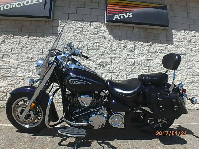 2014 Yamaha Road Star S in Massillon, Ohio