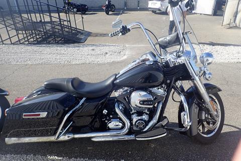 2016 Harley-Davidson Road King® in Massillon, Ohio