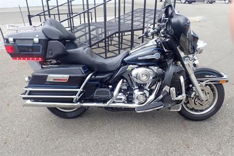 2007 Harley-Davidson Ultra Classic® Electra Glide® Peace Officer Special Edition in Massillon, Ohio - Photo 1
