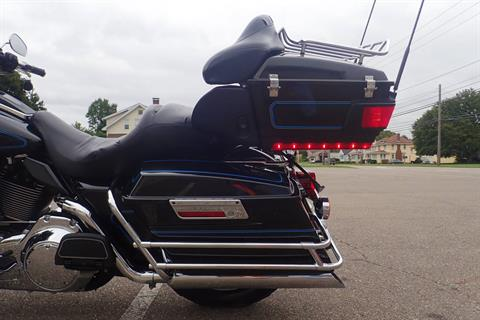 2007 Harley-Davidson Ultra Classic® Electra Glide® Peace Officer Special Edition in Massillon, Ohio - Photo 8