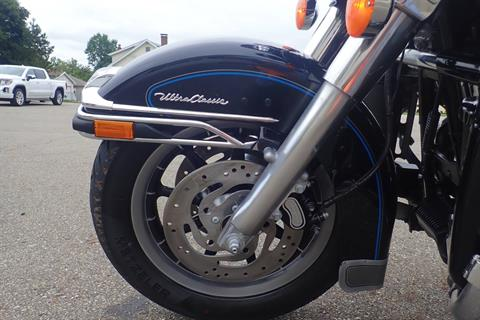 2007 Harley-Davidson Ultra Classic® Electra Glide® Peace Officer Special Edition in Massillon, Ohio - Photo 11