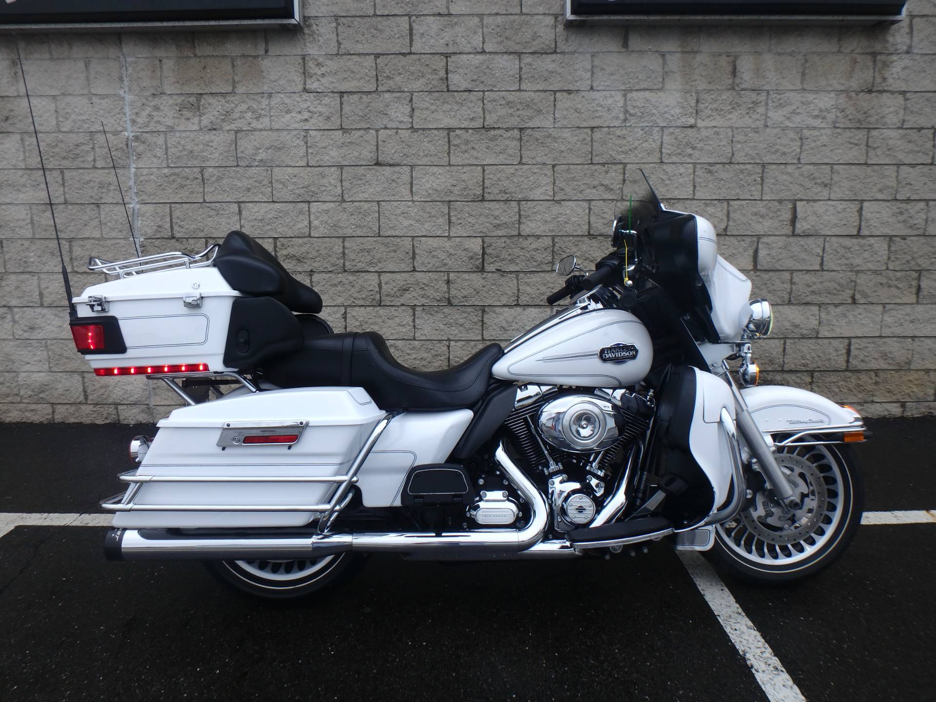 2012 Harley-Davidson Ultra Classic Electra Glide for sale 801