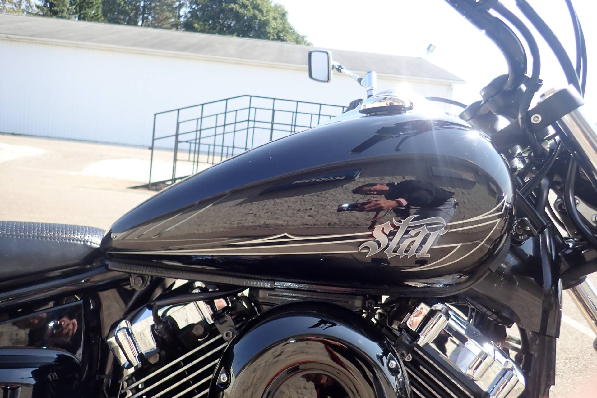 2015 Yamaha V Star 650 Custom in Massillon, Ohio - Photo 20