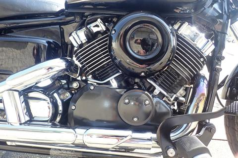 2015 Yamaha V Star 650 Custom in Massillon, Ohio - Photo 21