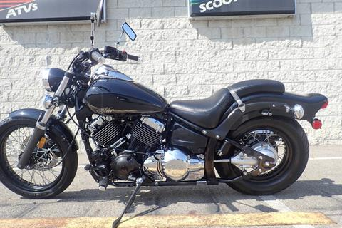 2015 Yamaha V Star 650 Custom in Massillon, Ohio - Photo 23