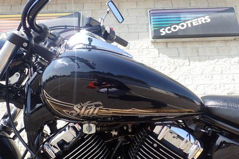 2015 Yamaha V Star 650 Custom in Massillon, Ohio - Photo 26
