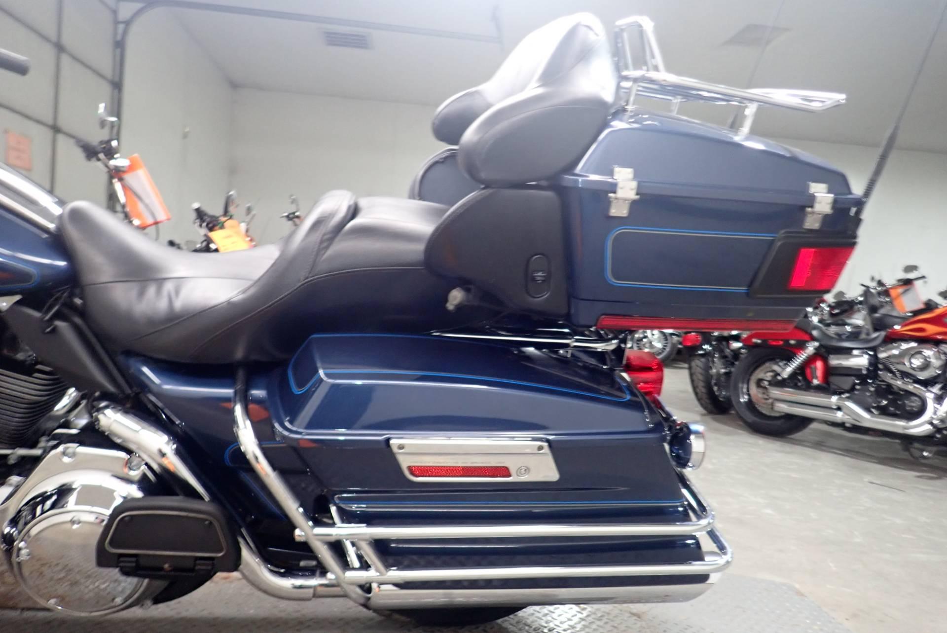 2008 Harley-Davidson Ultra Classic® Electra Glide® in Massillon, Ohio