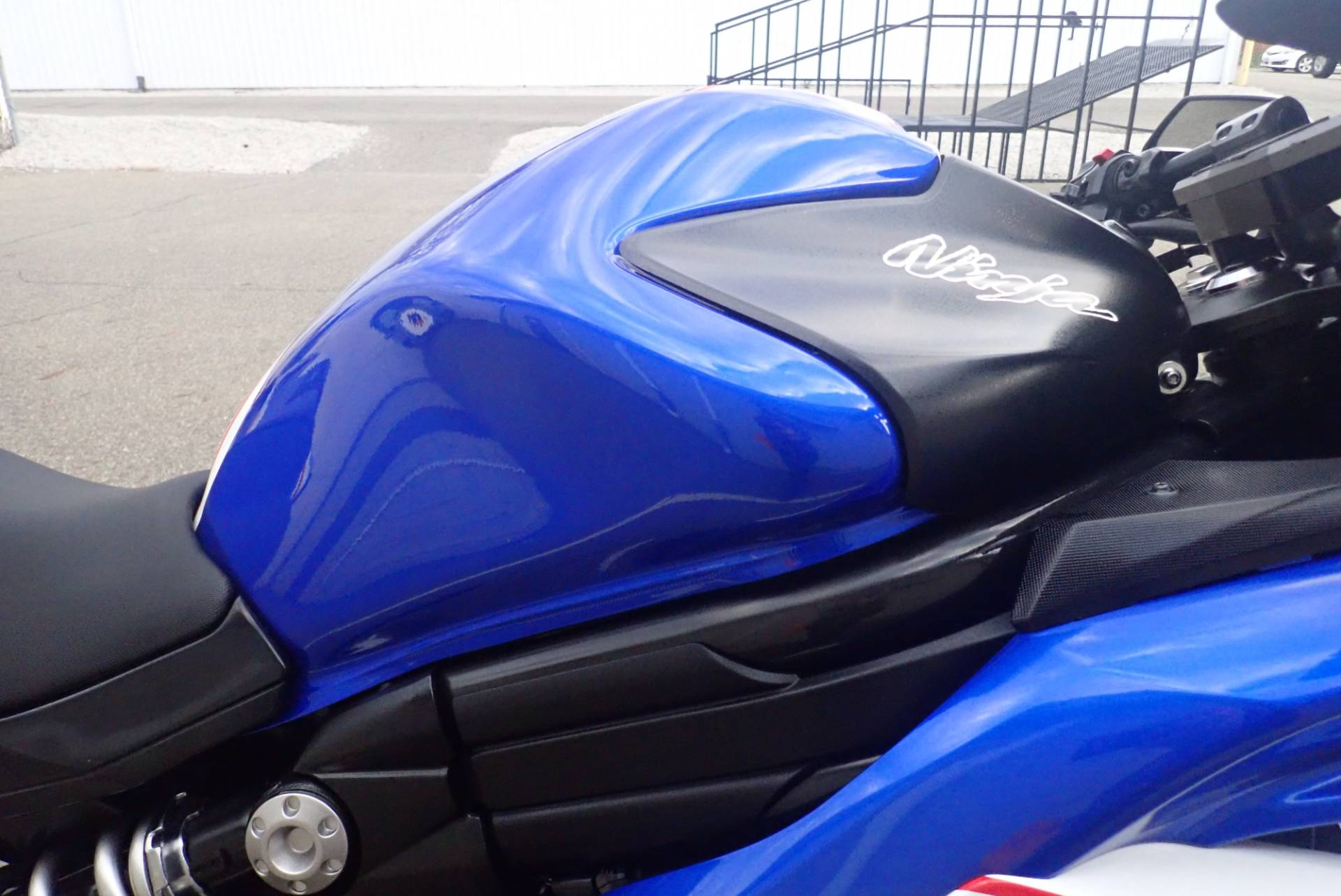 2013 Kawasaki Ninja® 650 in Massillon, Ohio - Photo 4