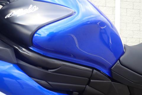 2013 Kawasaki Ninja® 650 in Massillon, Ohio - Photo 17