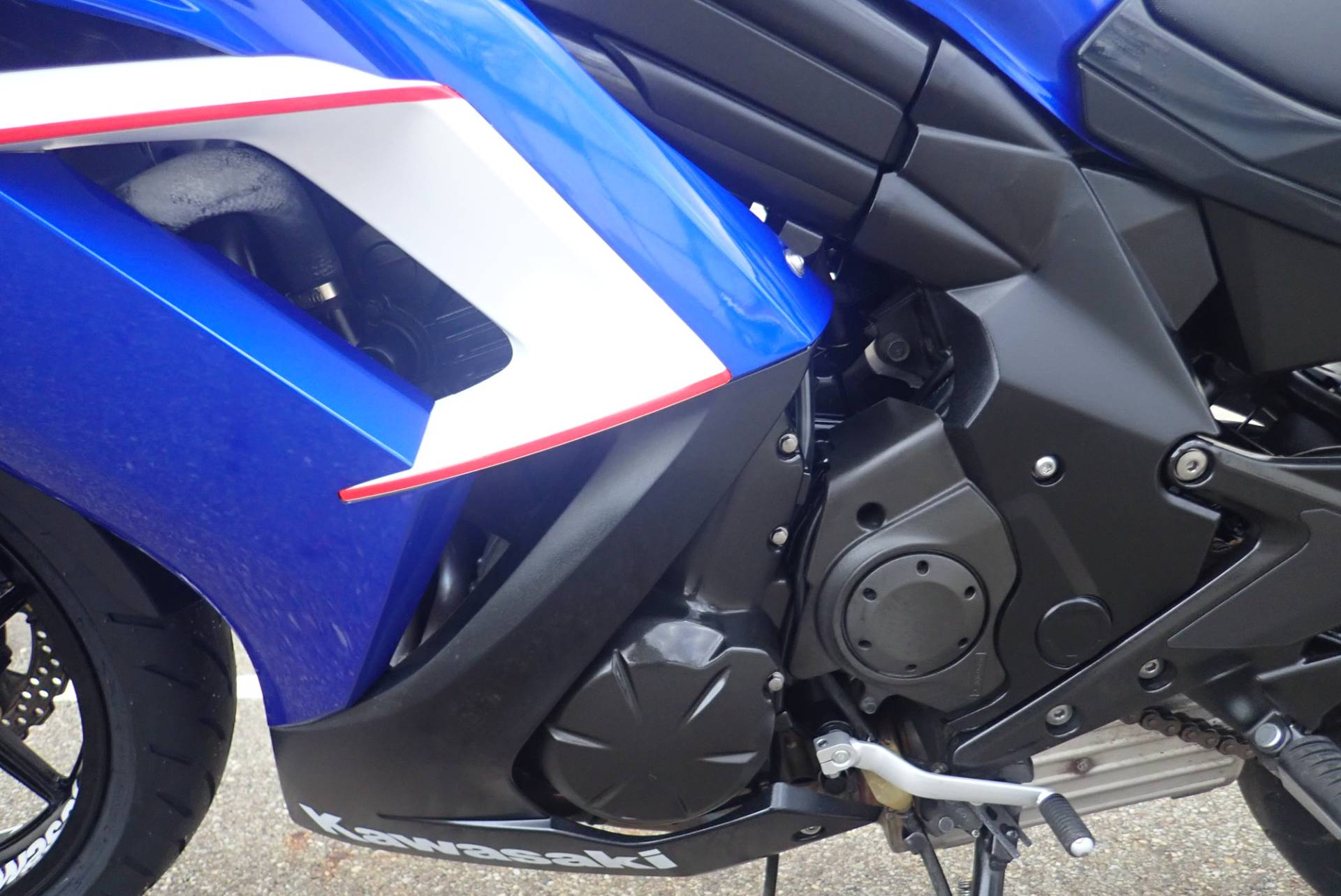 2013 Kawasaki Ninja® 650 in Massillon, Ohio - Photo 18